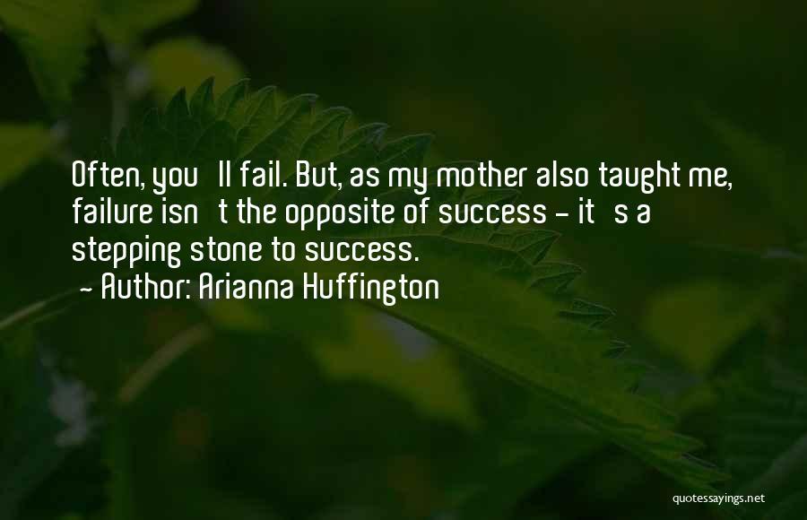 Arianna Huffington Quotes 1821229