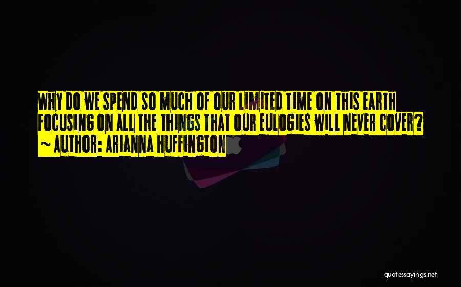 Arianna Huffington Quotes 1827944