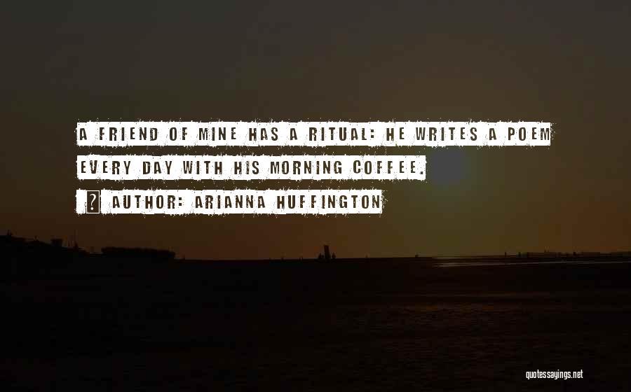 Arianna Huffington Quotes 1838705
