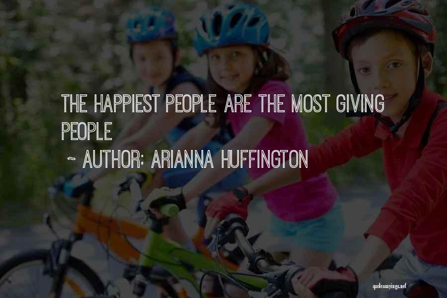 Arianna Huffington Quotes 1864289