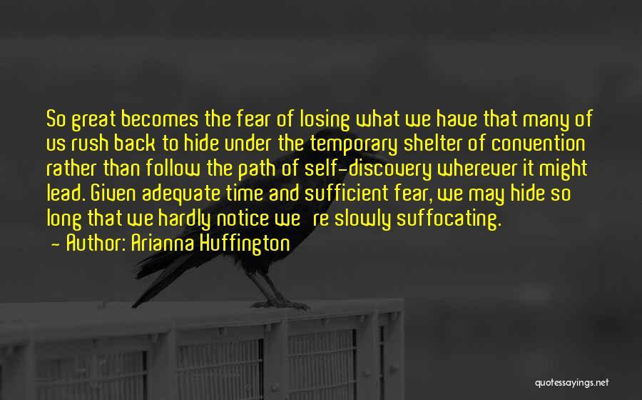 Arianna Huffington Quotes 1911686