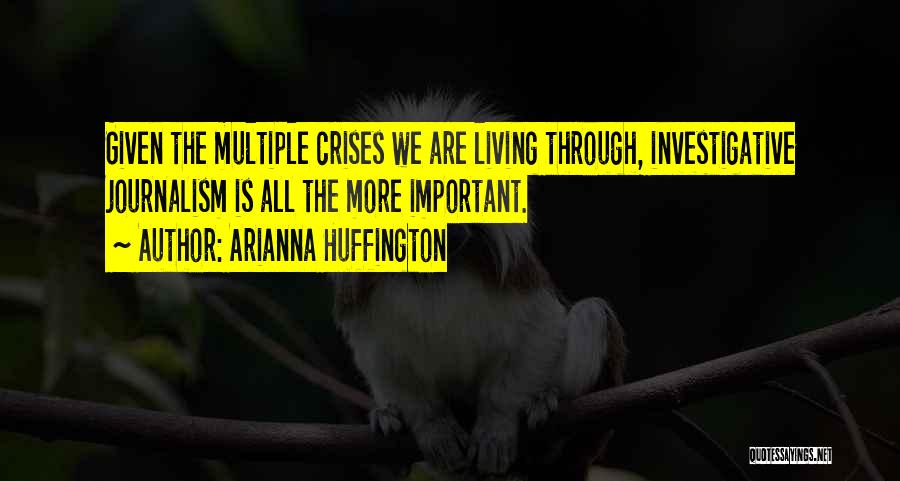Arianna Huffington Quotes 2009598