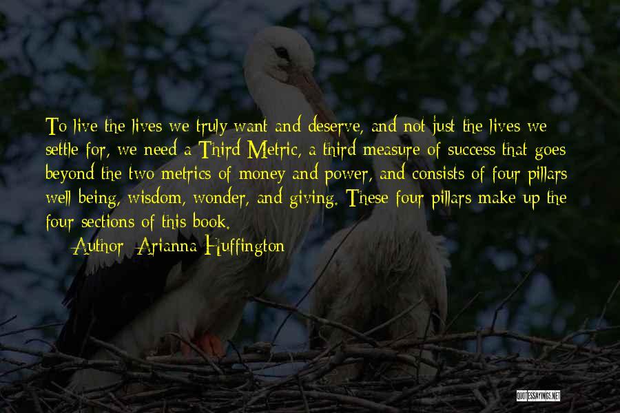 Arianna Huffington Quotes 203272
