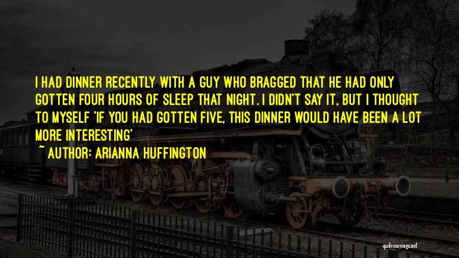 Arianna Huffington Quotes 2163778