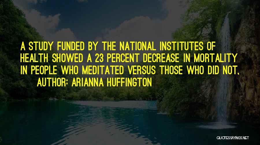 Arianna Huffington Quotes 2183720