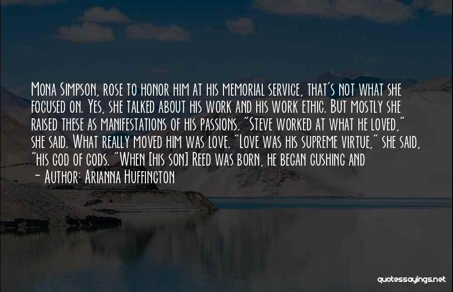 Arianna Huffington Quotes 2230811