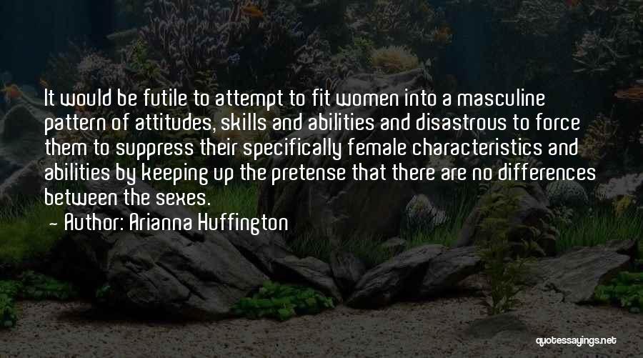 Arianna Huffington Quotes 242097