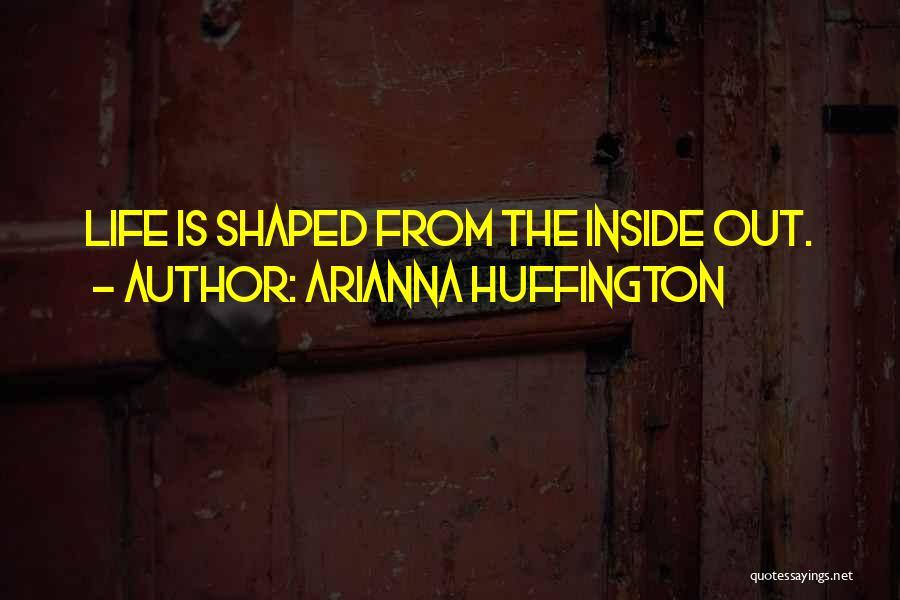 Arianna Huffington Quotes 292952