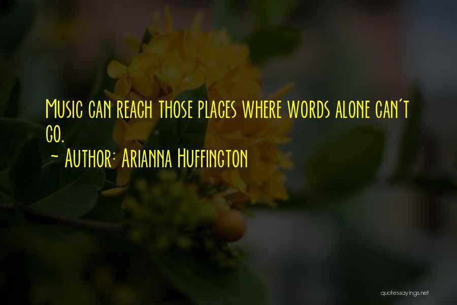 Arianna Huffington Quotes 330838