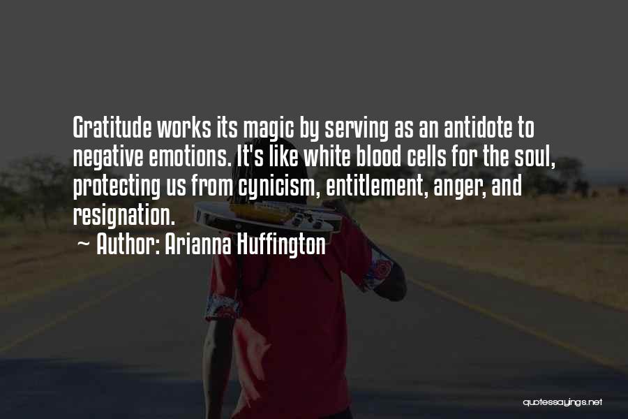 Arianna Huffington Quotes 402425