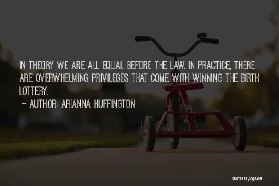 Arianna Huffington Quotes 477923