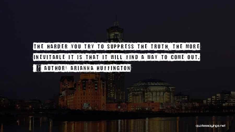 Arianna Huffington Quotes 530435