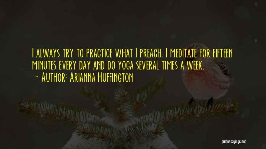 Arianna Huffington Quotes 618550