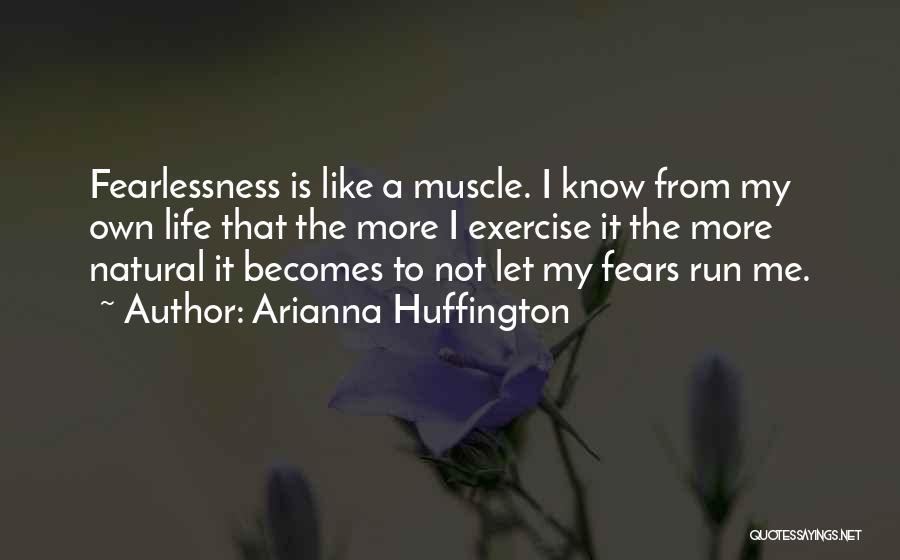 Arianna Huffington Quotes 665331