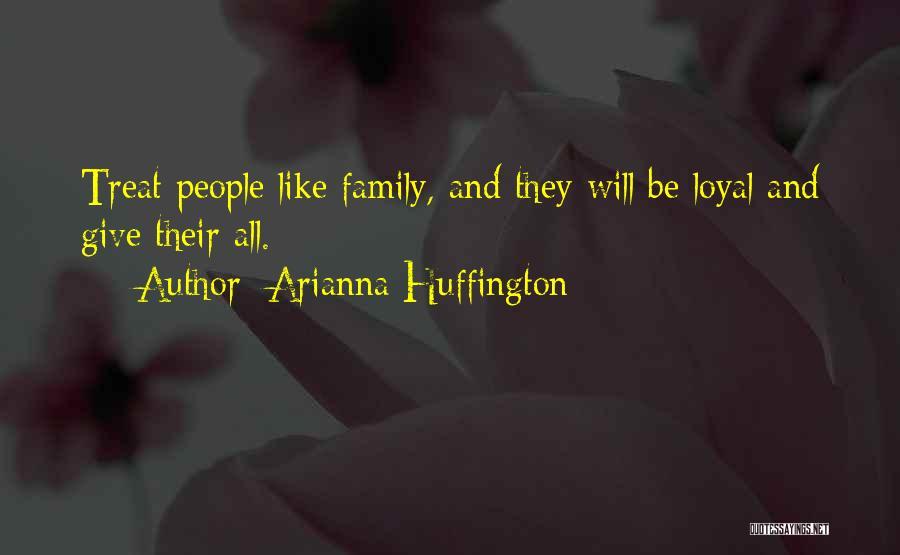 Arianna Huffington Quotes 668472