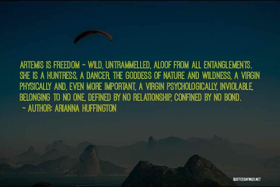 Arianna Huffington Quotes 686792
