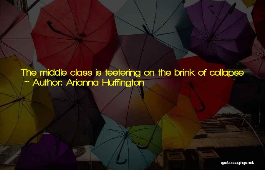 Arianna Huffington Quotes 715500