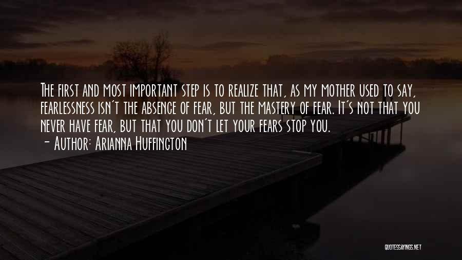 Arianna Huffington Quotes 78293