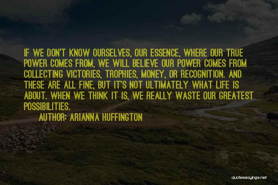 Arianna Huffington Quotes 870790
