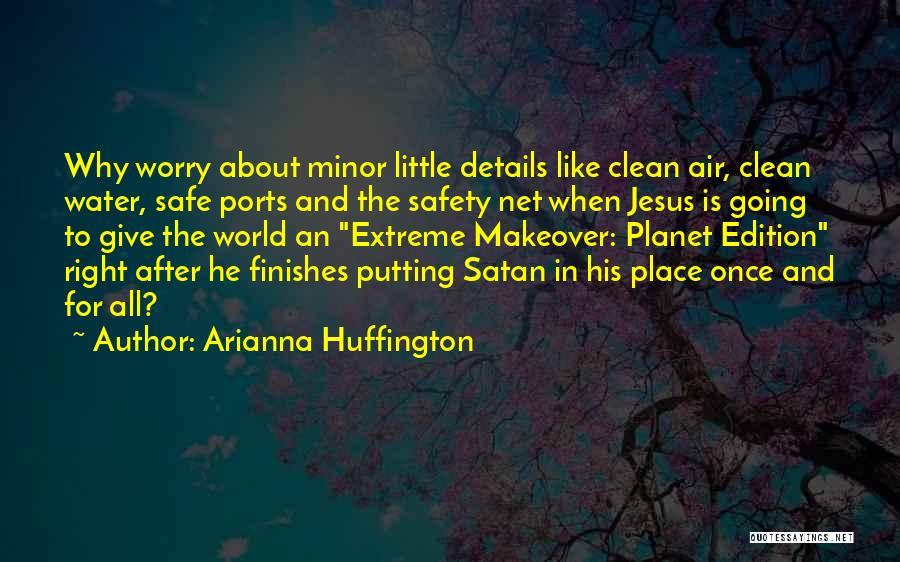 Arianna Huffington Quotes 960484
