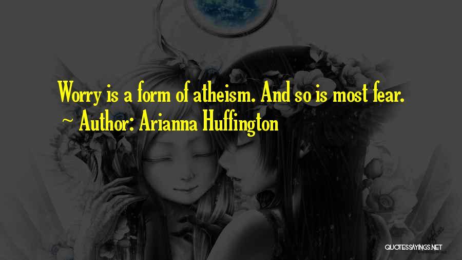 Arianna Huffington Quotes 969786