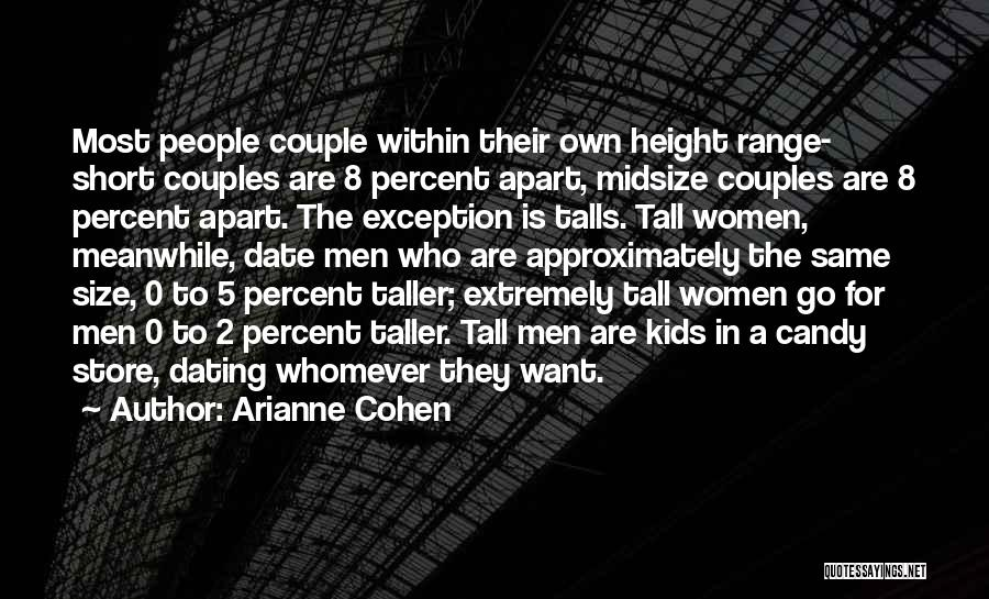 Arianne Cohen Quotes 1940556