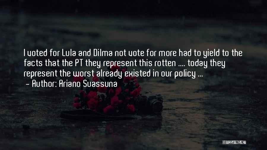 Ariano Suassuna Quotes 827586