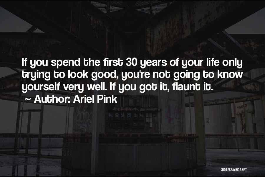 Ariel Pink Quotes 1181899