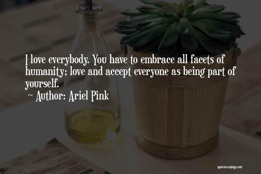 Ariel Pink Quotes 1492639