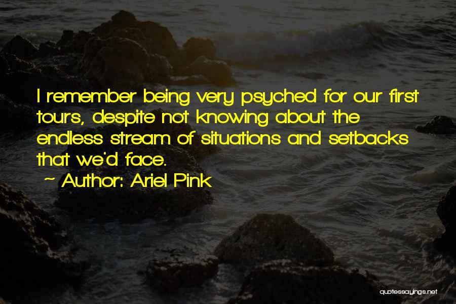 Ariel Pink Quotes 1800392