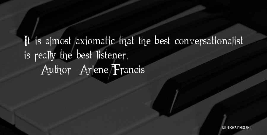 Arlene Francis Quotes 555668