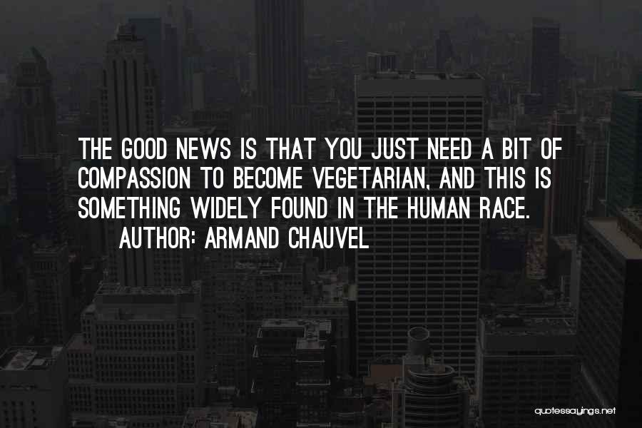 Armand Chauvel Quotes 502379