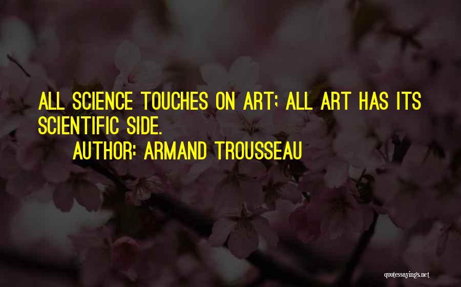 Armand Trousseau Quotes 1554642