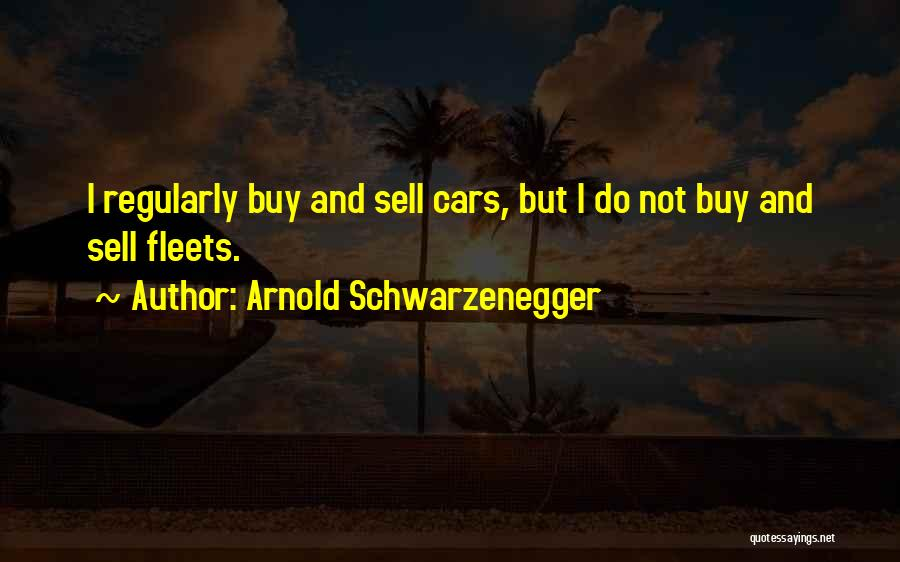 Arnold Quotes By Arnold Schwarzenegger