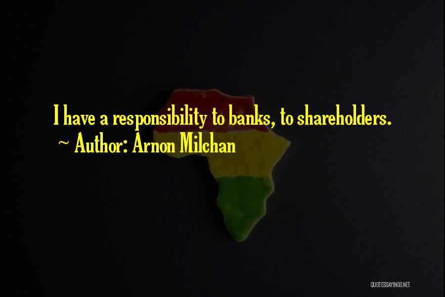 Arnon Milchan Quotes 1733570