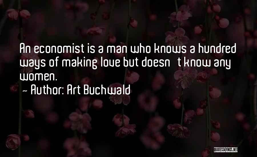 Art Buchwald Quotes 1276001