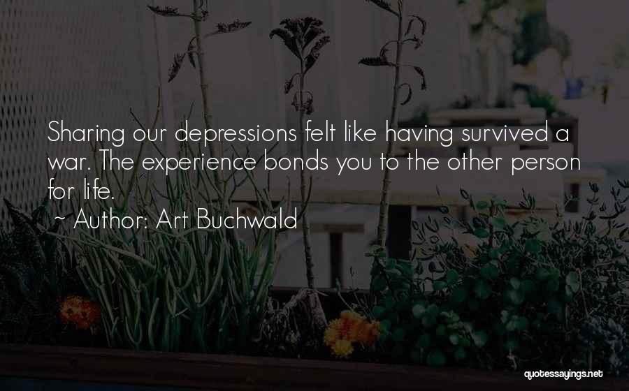 Art Buchwald Quotes 2016347