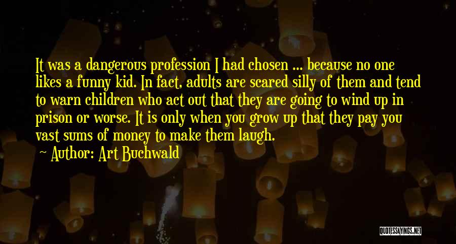 Art Buchwald Quotes 337400