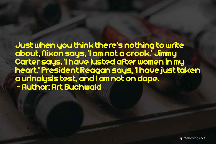 Art Buchwald Quotes 454148