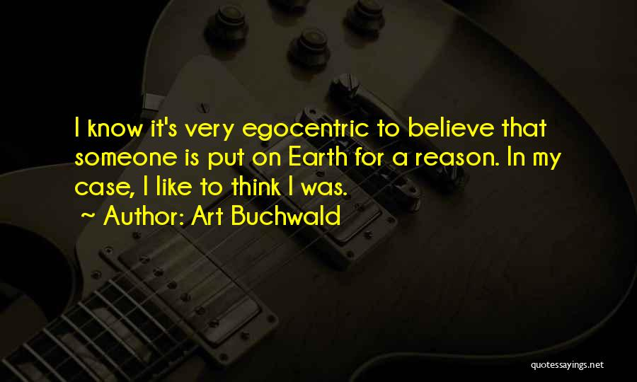 Art Buchwald Quotes 626642
