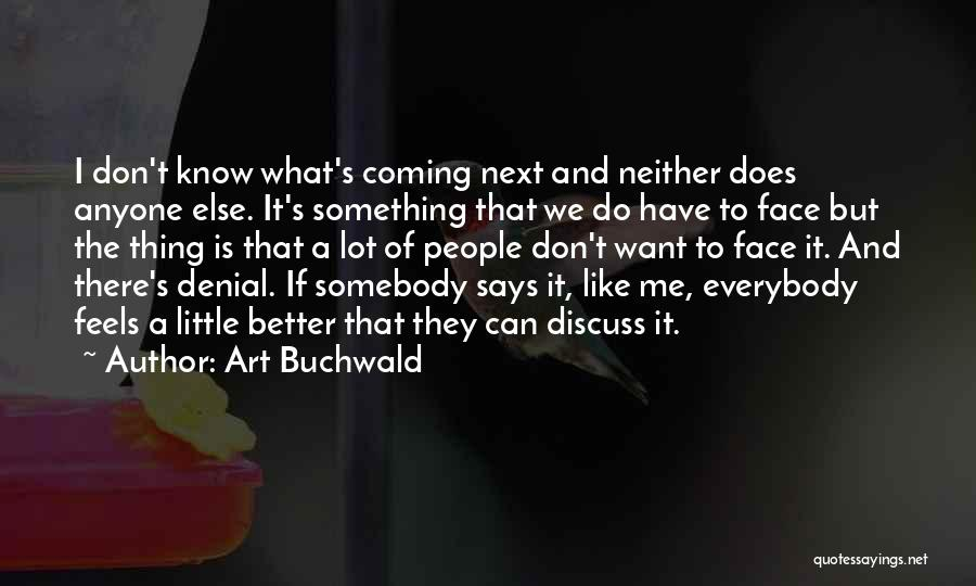 Art Buchwald Quotes 650005