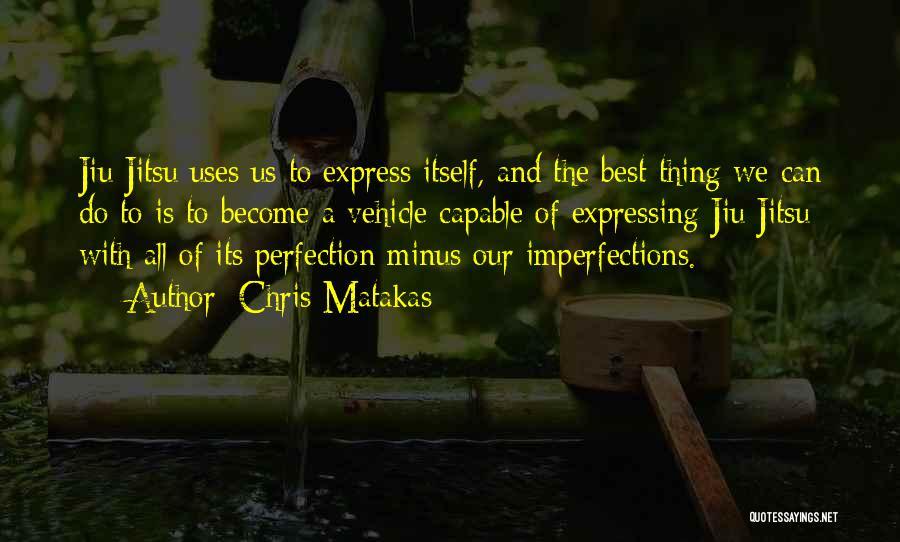 Art Express Quotes By Chris Matakas