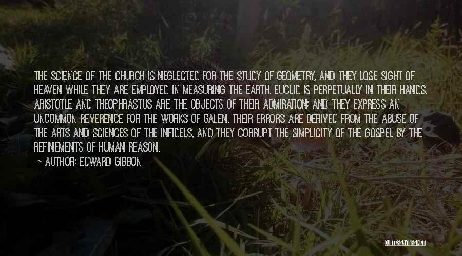Art Express Quotes By Edward Gibbon