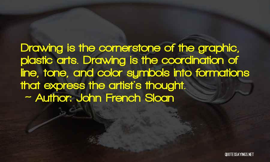 Art Express Quotes By John French Sloan