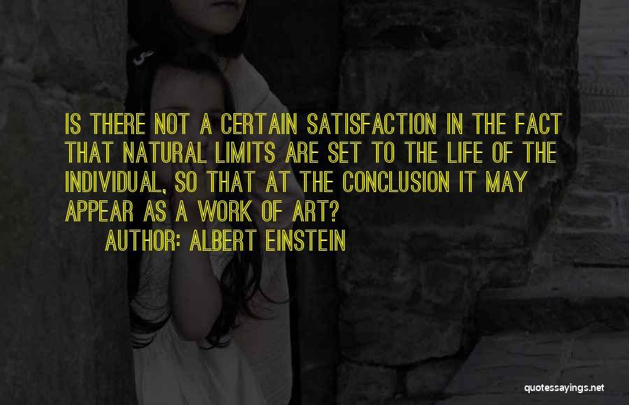 Art Has No Limits Quotes By Albert Einstein