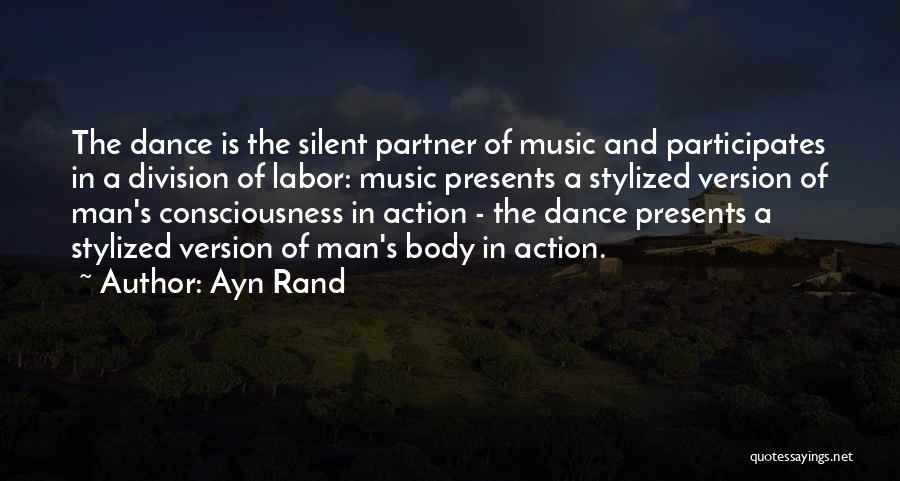 Art Style Quotes By Ayn Rand