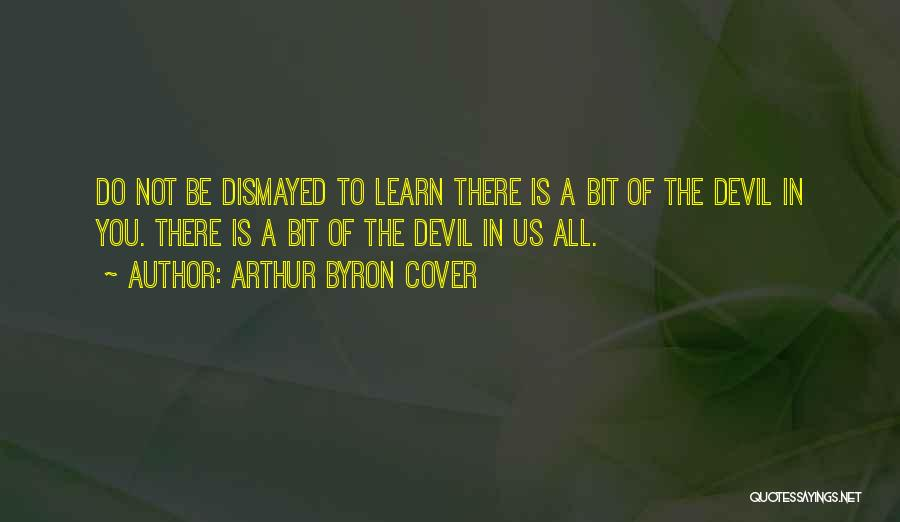 Arthur Byron Cover Quotes 2066311