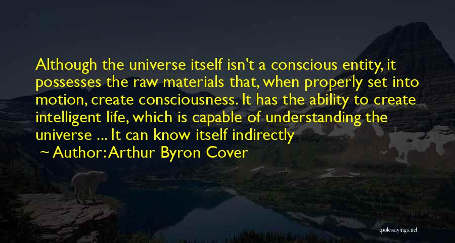 Arthur Byron Cover Quotes 2216289