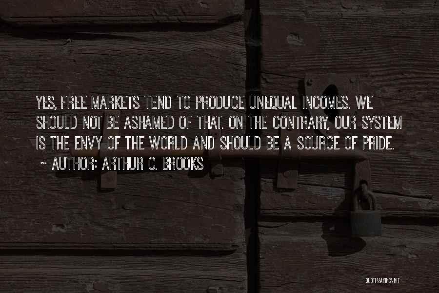 Arthur C. Brooks Quotes 1754893
