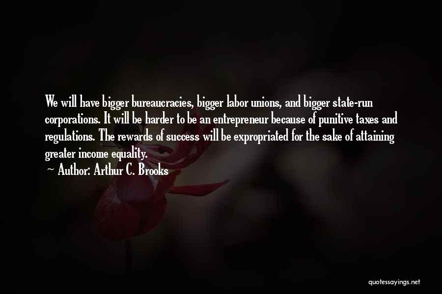 Arthur C. Brooks Quotes 2204285